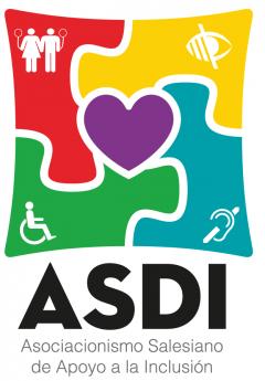 Asociacionismo Salesiano de Apoyo a la Inclusión